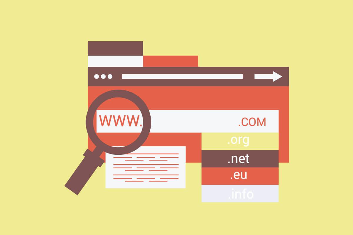 Wordpressブログの始め方①ドメイン(URL)