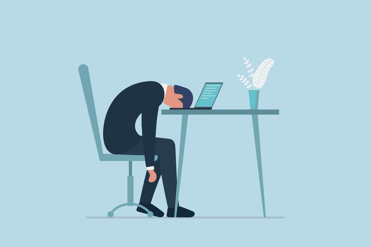 ブログ毎日更新は1日でも休んだらきつい