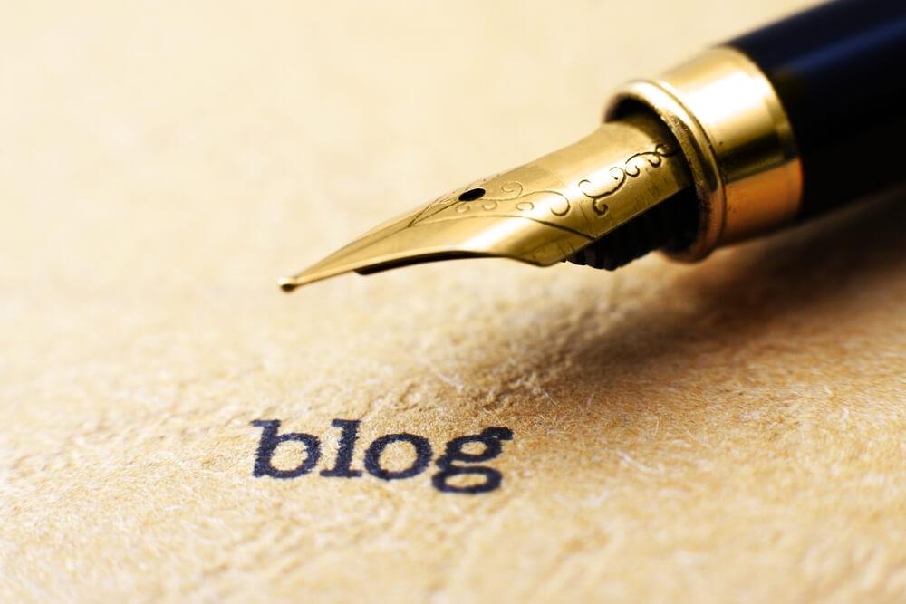 ゴールデンサークル:「ブログ」をテーマに解説