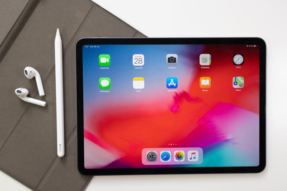 iPadはPCにはならないが、最強です