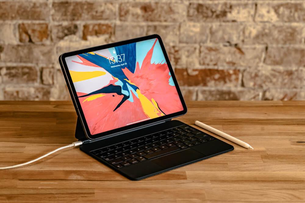 iPadがメインPCになり得ない理由