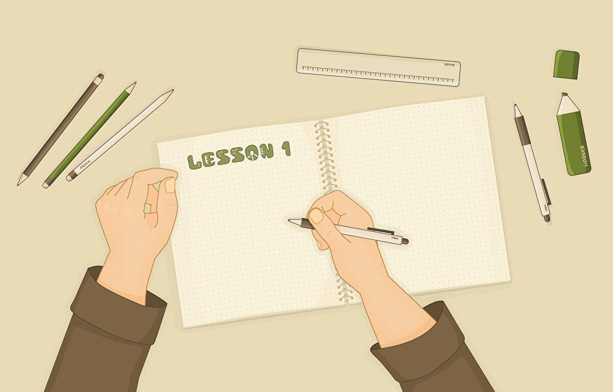 文章力を上げるトレーニング